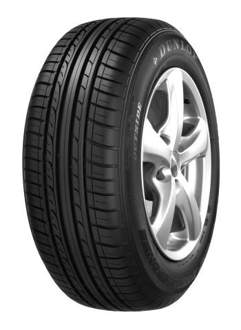 Tyre DUNLOP SP SPORT FASTRESPONSE 225/45R17 91 W