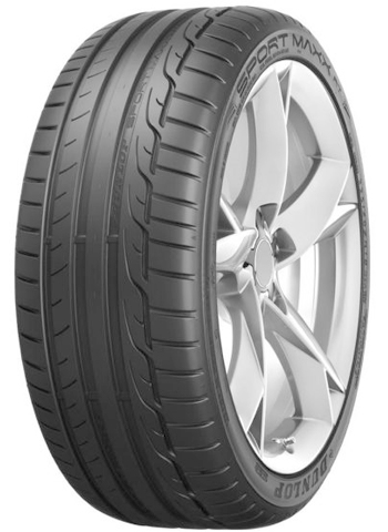 205/45R17 DUNLOP SPORT MAXX RT * 88W XL (CAR SUMMER)