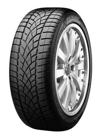 235/65 R17 104H DUNLOP SP WINTER SPORT 3D