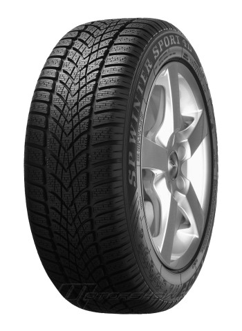 225/50R17 98H DUNLOP SP WINTER SPORT 4D
