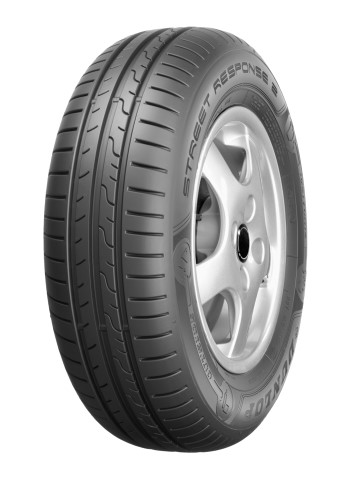 155/65 R13 73T DUNLOP STREETRES2
