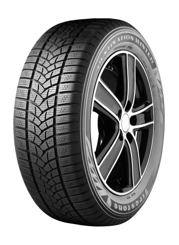 235/60 R17 102H FIRESTONE DESTWIN