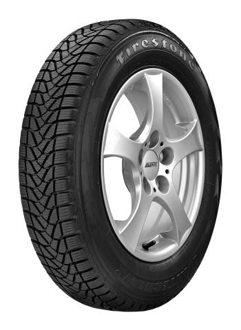 Tyre FIRESTONE WINTHAWK-C 195/60R16 99 T