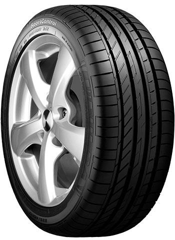 Tyre FULDA SPCONTR2XL 225/45R18 95 Y