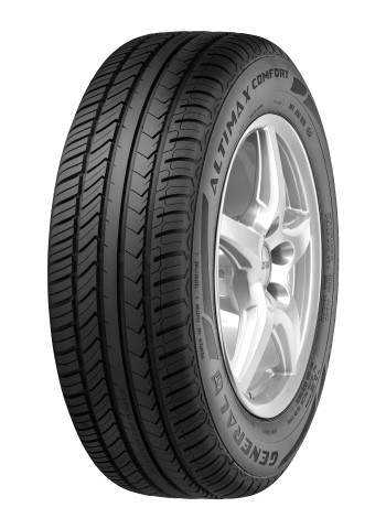 165/70 R14 85T General Tire ALTIMAX COMFORT