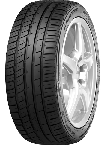 185/55 R16 87H GENERAL ALTIMAXSPX