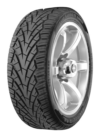 295/45 R20 114V General Tire GRABBER UHP