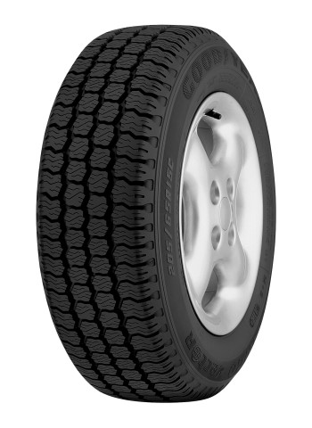 225/60 R16 101H GOODYEAR CARGOVECT