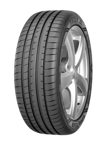 215/40 R17 87Y GOODYEAR EAGF1AS3XL