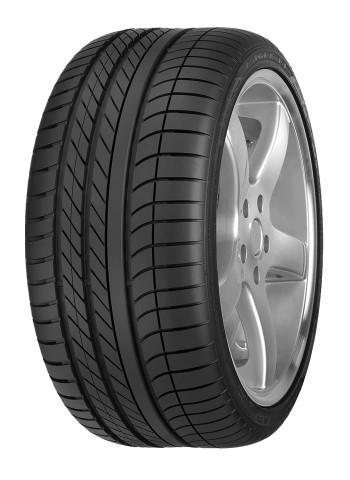 Goodyear EAGLE F1 (ASYMMETRIC) SUV 4X4 Tyres