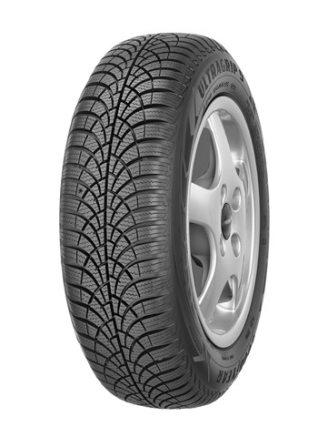 165/65 R15 81T GOODYEAR ULTRA GRIP 9