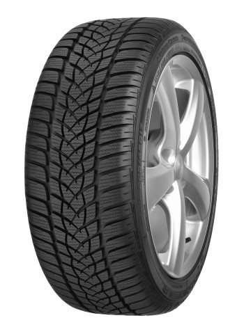 205/50 R17 89H GOODYEAR ULTRA GRIP PERFORMANCE 2