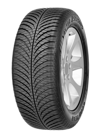 175/65 R14 82T GOODYEAR VECT4SG2FO