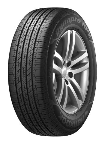 Summer Tyre HANKOOK RA33 DYNAPRO HP2 235/60R16 100 H