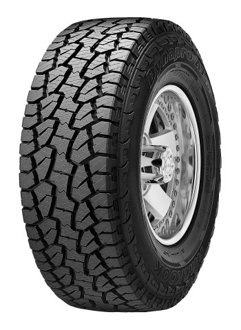 Summer Tyre HANKOOK DYNAPRO AT M RF10 215/80R15 102 S