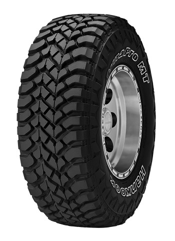 235/85R16 HANKOOK RT03 DYNAPRO MT 120/116Q REP (4X4 / SUV SUMMER)