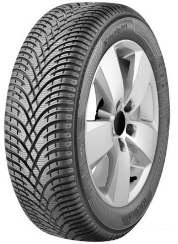 Tyre KLEBER KRISALPHP3 205/40R17 84 V