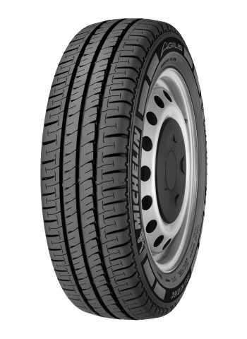 Summer Tyre MICHELIN AGILIS+ 195/65R16 104/102 R