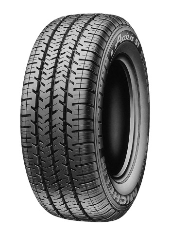 215/65 R16 106T MICHELIN AGILIS51