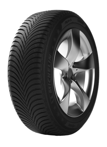 205/55 R16 91H MICHELIN ALPIN A5