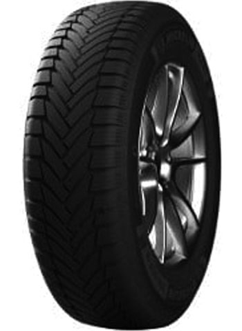 Tyre MICHELIN ALPIN6 195/65R15 91 T
