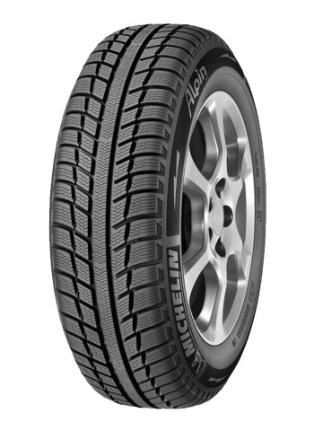 185/70 R14 88T MICHELIN ALPINA3E