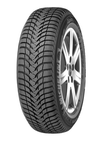 205/60 R16 92H MICHELIN ALPIN A4