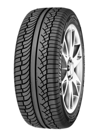 315/35 R20 106W MICHELIN LATIDIA*