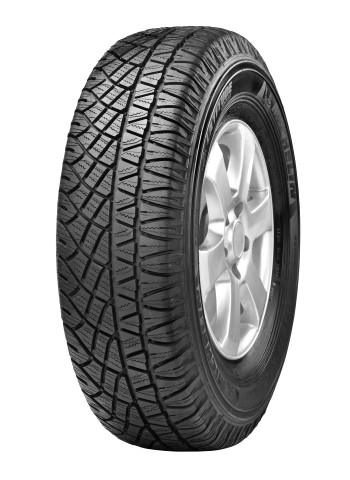 265/65 R17 112H MICHELIN LATITUDE CROSS