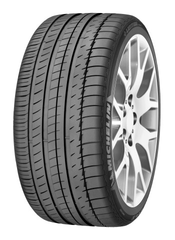 235/55 R17 99V MICHELIN LATISPORTA