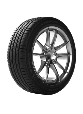 235/65 R18 110H MICHELIN LATISPORT3