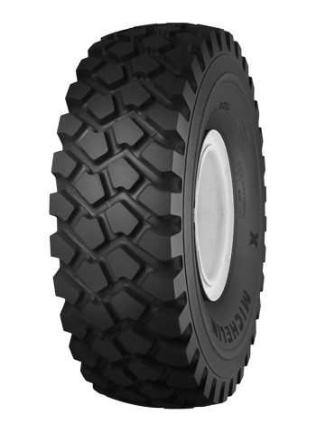 750/80 R16 116N MICHELIN XZL