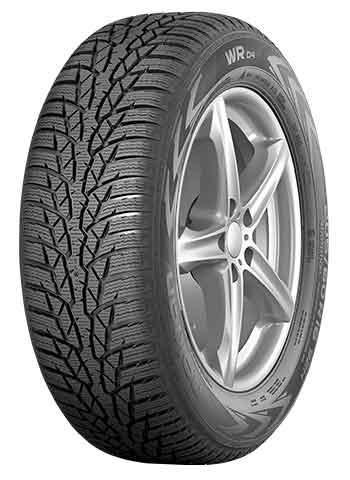 Tyre NOKIAN WRD4 215/60R17 96 H