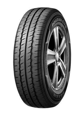 Tyre NEXEN CT8 215/65R15