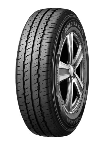 185/75 R16 104/102T Nexen ROADIAN CT8
