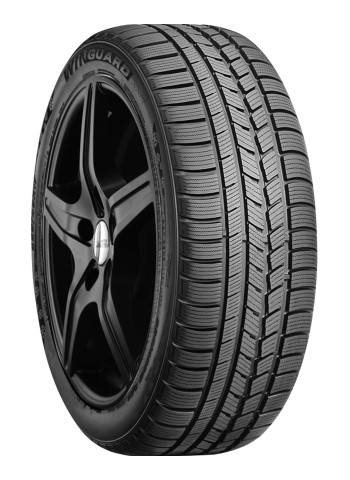235/45 R18 98V NEXEN WINGUARDSP