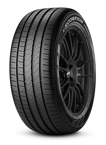 215/65 R17 99V PIRELLI SCORPION VERDE ALL SEASON