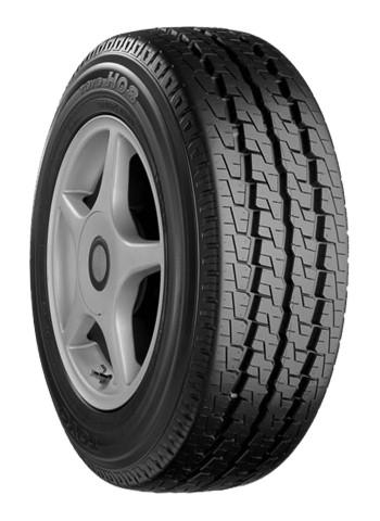 Summer Tyre TOYO TYH08 195/75R16 107 S
