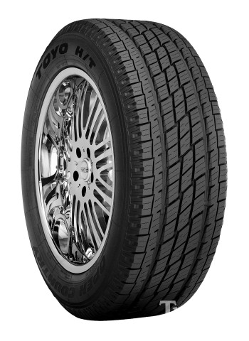 Toyo OPHT Tyres