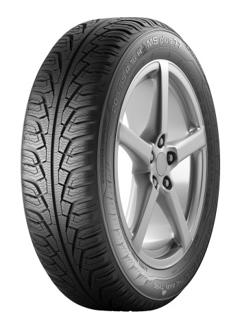 205/50 R17 93H UNIROYAL PLUS77XL