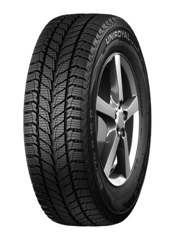 Winter Tyre UNIROYAL SNOW MAX 2 185/75R16 104 R