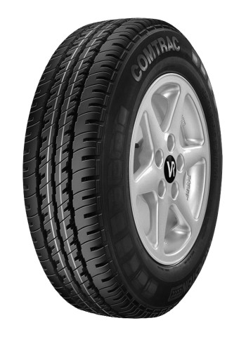 Summer Tyre VREDESTEIN COMTRAC 185/75R16 104/102 R