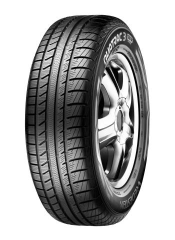 Vredestein QUATRAC 3 SUV Tyres
