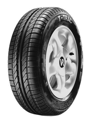 Vredestein T-TRAC Tyres