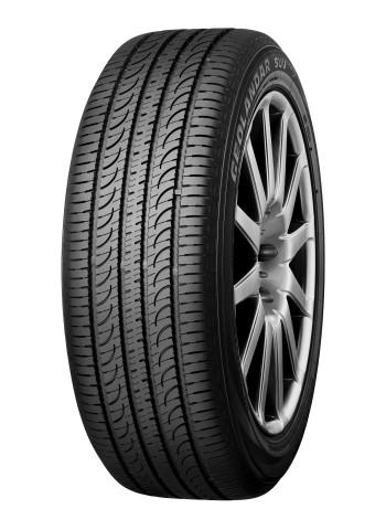 Tyre YOKOHAMA G055 245/50R20