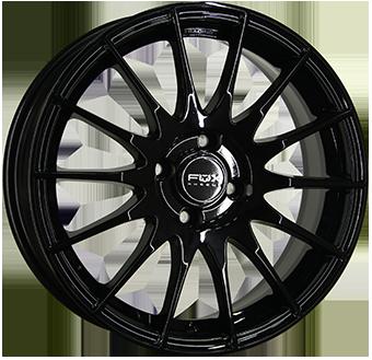 Wheel 8,0X18 FOX FX4 5/108    ET42 CH73,1