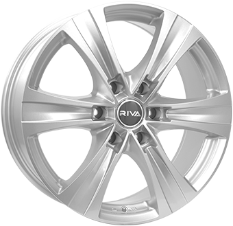 Wheel 7,5X17 FOX FXCIII 6/130 ET45 CH84,1 HD!