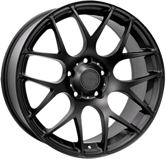 WHEEL 8,0X18 FOX FX7 5/114,3  ET40 CH73,1