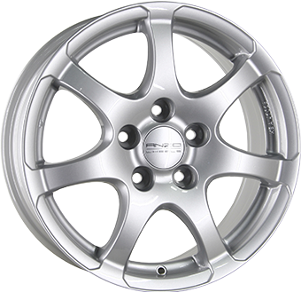WHEEL 6,5X15 ANZIO LIGHT 5X110 ET 38