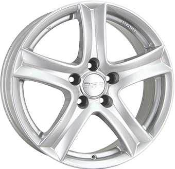 Wheel 6X16 ANZIO WAVE  5X100 ET 38